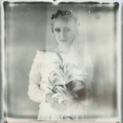This World's A Fiction - Contemporary, Polaroid, 21st Century, Women