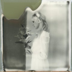 Transcendental - 21st Century, Polaroid, Figurative Photography, Contemporary