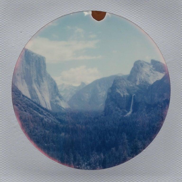 Julia Beyer Color Photograph - Wonderlust