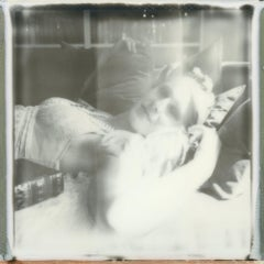 You Are All I See - 21st Century, Polaroid, Figurative Photography, Contemporary