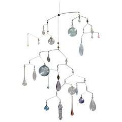 "Julia Condon, ""Mercury"" Mobile Sculpture, Edition of 15"