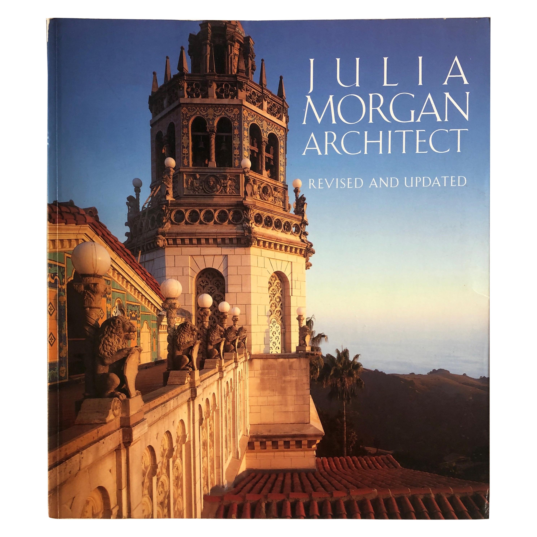 """""""Julia Morgan Architect"""" Book"""
