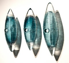 Cocoon Series Steel Blue Grouping