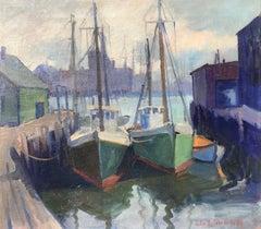 """Gloucester Docks"""