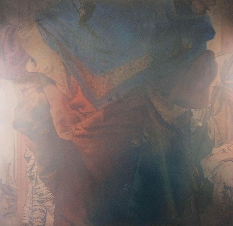 Julian Rogers Still-Life Painting - Untitled
