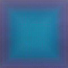 Blue Orange, from Filtration Series