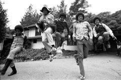 The Jackson Five, 1971