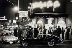 Whiskey A Go Go, Los Angeles, CA 1964