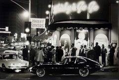Whisky A-Go-Go, Los Angeles, CA 1964