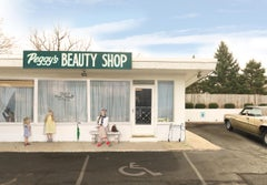 Peggy's Beauty Shop