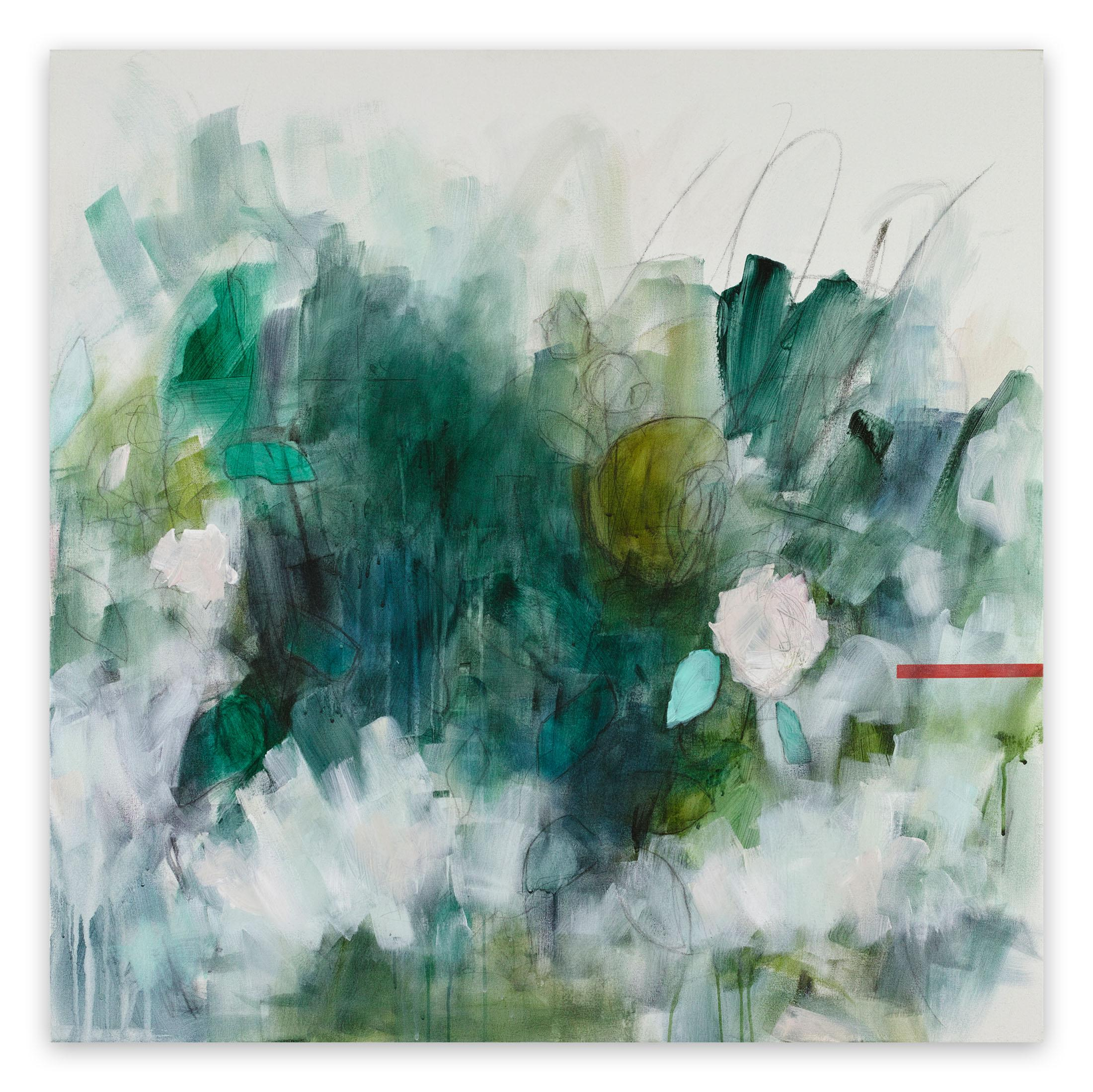 Glasshouse (Abstract painting)