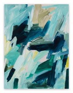 Memories No.7 (Abstract painting)