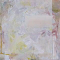 Haze, Painting, Oil on Canvas