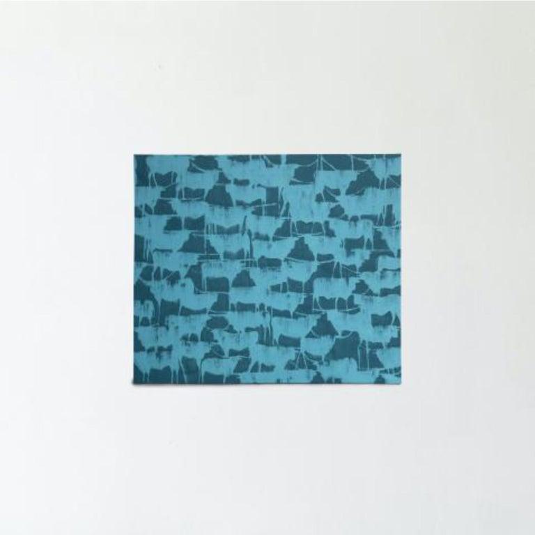 LONGHORNS - Painting by Julie Sneed