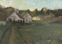 Au village - At the village