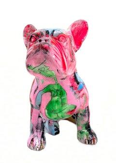 Doggy John, Bronze