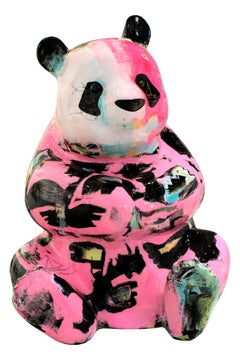 Panda Ba, Bronze