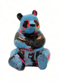 Panda – Ba, Bronze