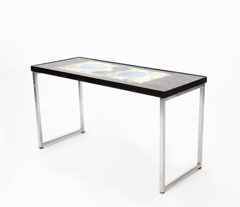 Juliette Belarti Side Table In Good Condition For Sale In Den Haag, NL