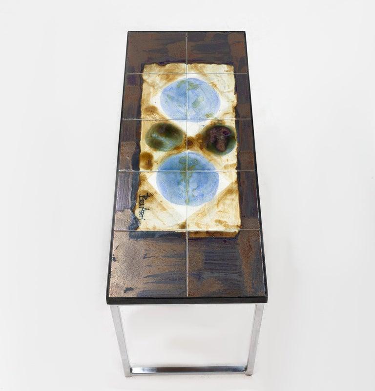 Juliette Belarti Side Table For Sale 2