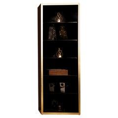 Juliette Display Bookcase by Dom Edizioni