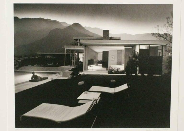Mid-20th Century Julius Shulman
