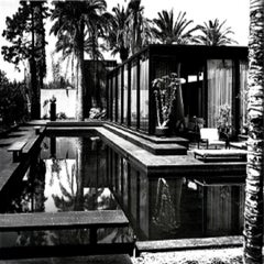 """Pereira House"". Los Angeles, California. William Pereira"