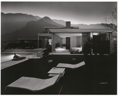 Richard Neutra Kaufman House, Palm Springs, California