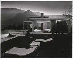 Richard Neutra Kaufman House, Palm Springs, California