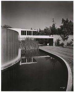 Richard Neutra Von Sternberg House, Northridge, California