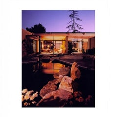 """The Horton Residence""> Bel Air, California. Harold Levitt"