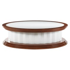 Jumbo Collection Aspen Table in Wood