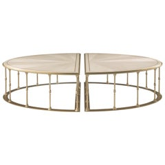 Jumbo Collection Lumière Central Table