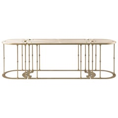 Jumbo Collection Lumière Console