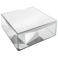 Jumbo Group/JCP Universe Dolmlod Coffee Table 'Square' by Samer Alameen