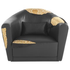 Jumbo Group/JCP Universe Fylgrade Armchair by CTRLZAK