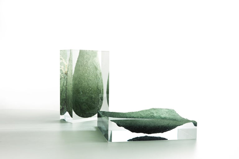Jumbo Group/JCP Universe Glacoja Vase by Analogia Project For Sale 6