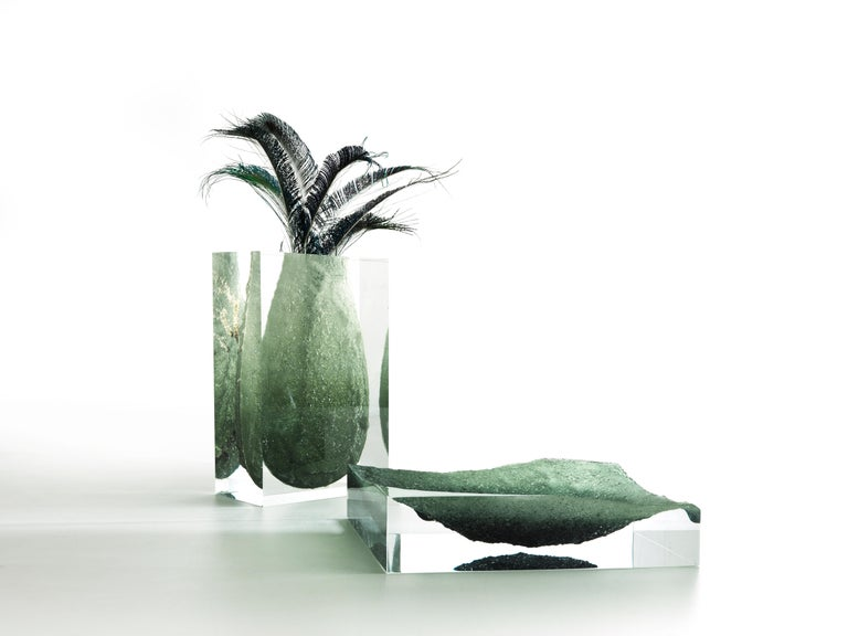 Jumbo Group/JCP Universe Glacoja Vase by Analogia Project For Sale 7
