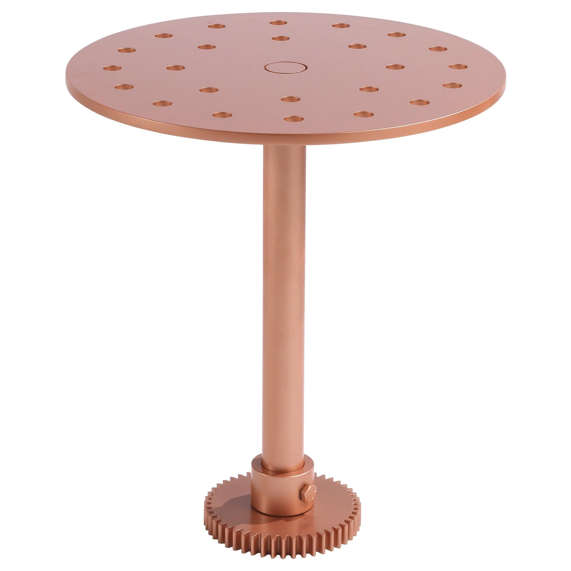 JCP Universe Maseen a Side Table by Samer Alameen