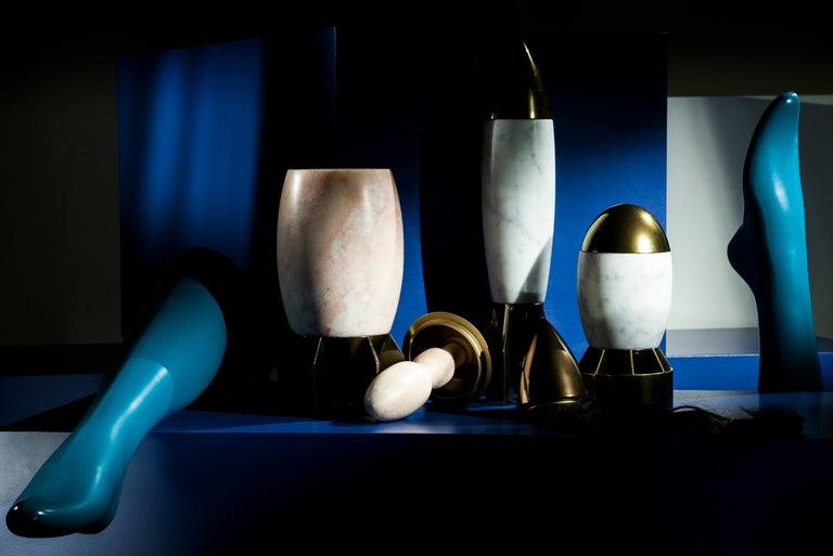 Jumbo Group/JCP Universe Rapunza Vase by Richard Yasmine For Sale 4