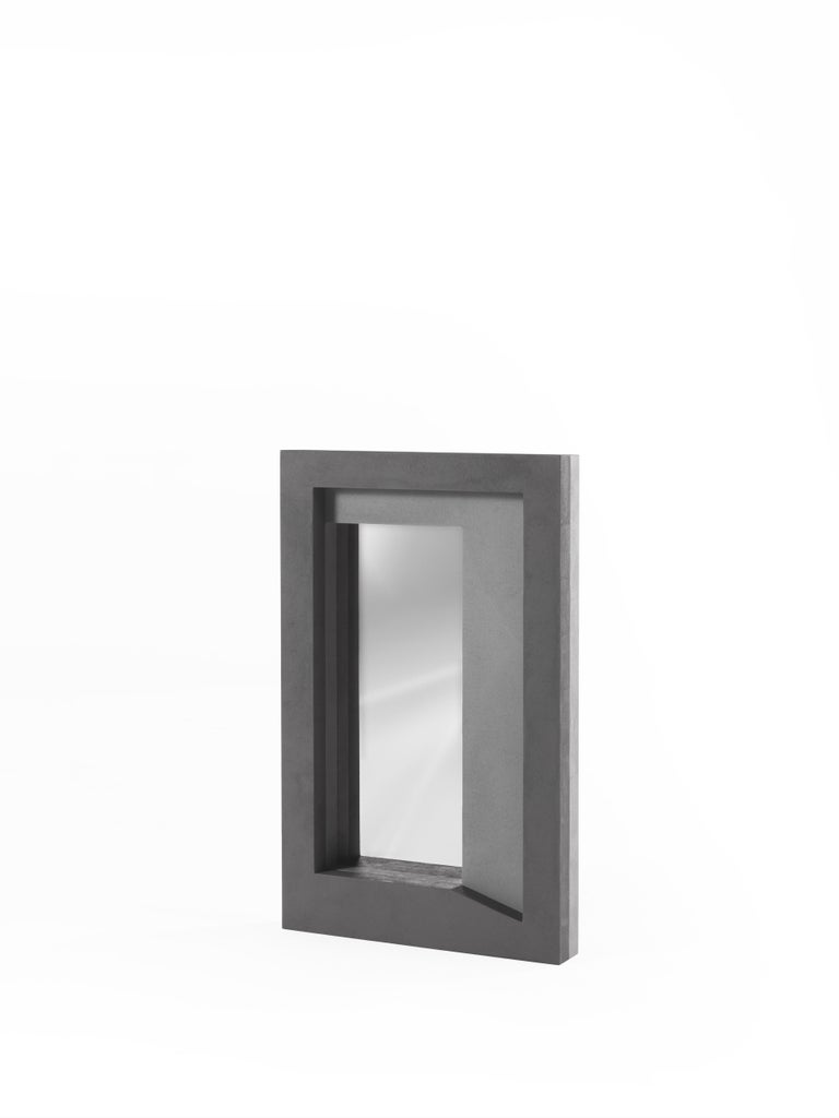 Jumbo Group/JCP Universe Small Undism Mirror by Gumdesign In New Condition For Sale In Cantu, IT