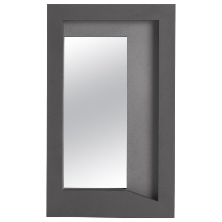 Jumbo Group/JCP Universe Small Undism Mirror by Gumdesign For Sale