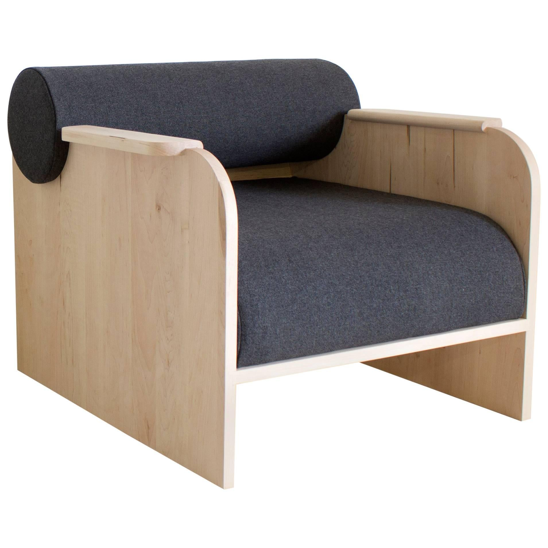 June Lounge and Club Chair