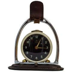 Junghans Alarm Clock, circa 1960s