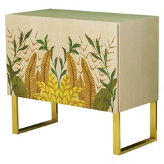 Jungle Cabinet