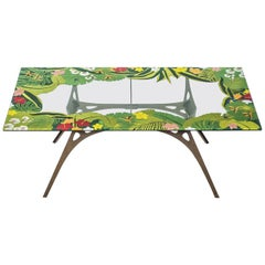 Jungle Dining Table