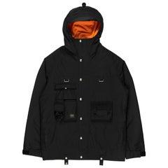 Junya Watanabe x Porter SS2005 Cargo Jacket