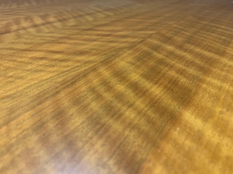 Jürg Bally Coffee or Dining Table For Sale 7
