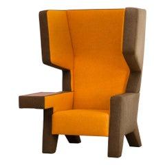 Jürgen Bey 'Ear Chair' for Prooff