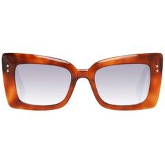 Just Cavalli Mint Women Brown Sunglasses JC819S 4953W 49-19-135 mm